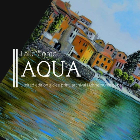 Aquamarine (Lake Como)