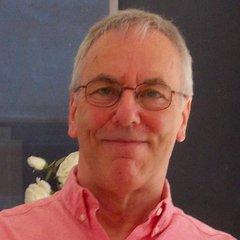 Colin Robson