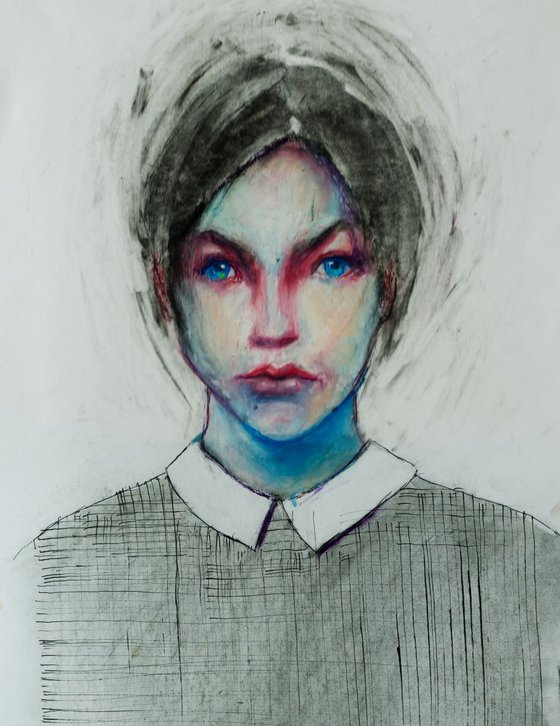 Face №2