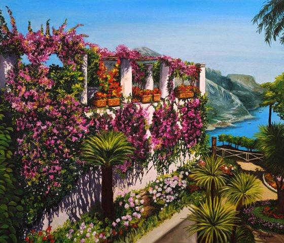 Wonderful coastal - Ravello
