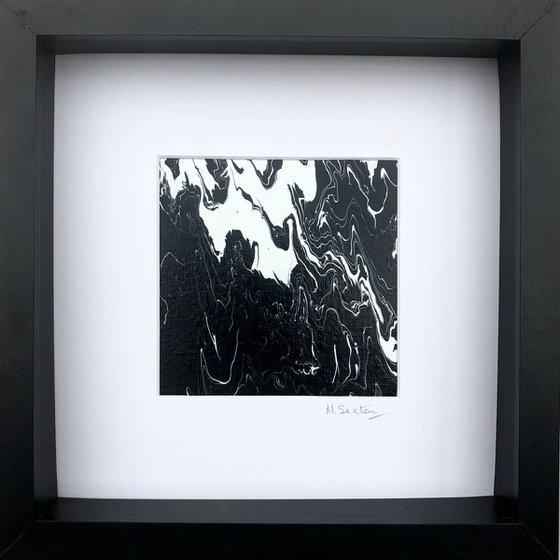 Black & White IV