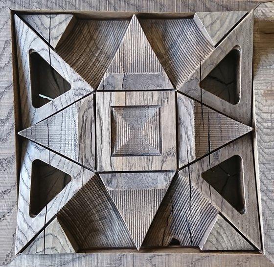 """Geometric Fragments II"""