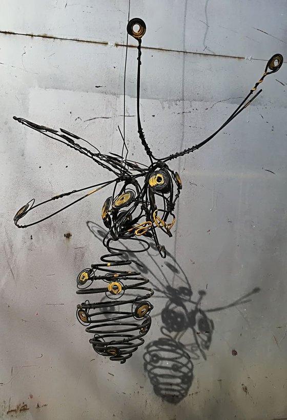 """""""Big Wasp"""""""