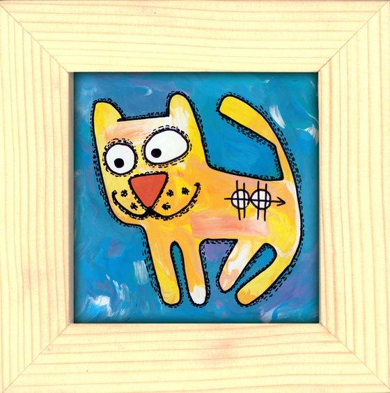 Kitty #12