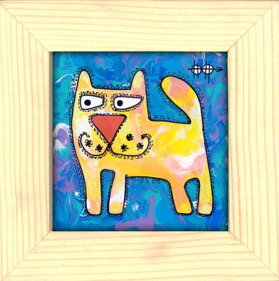 Kitty #31