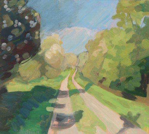 The Ridgeway, Wiltshire