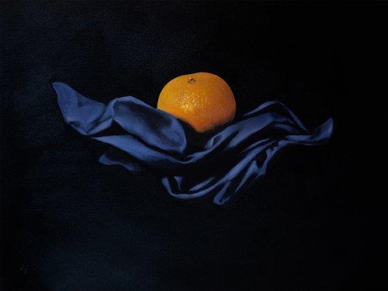 Impossible tangerine