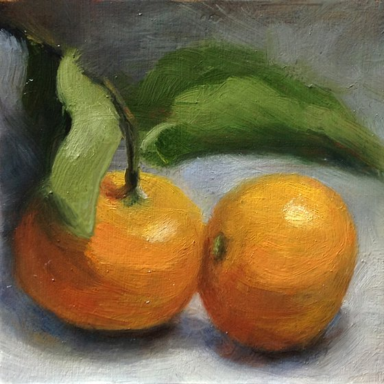 2 Citruses