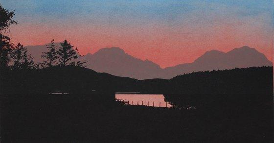 Skye Landscape 9-15