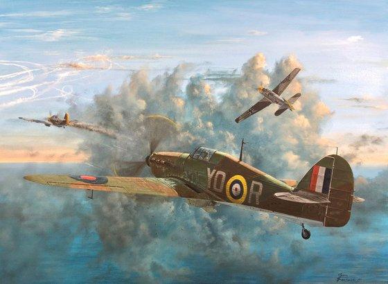 """ Battle of Britain"""