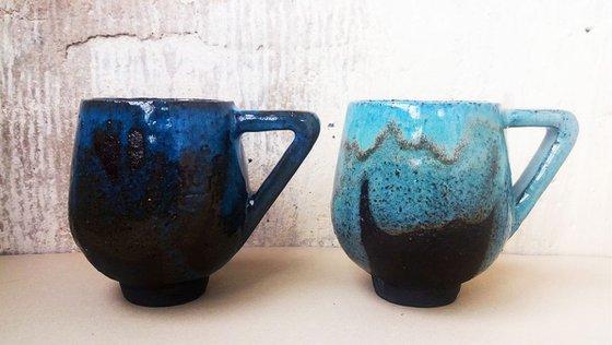 Ceramic | Set of cups