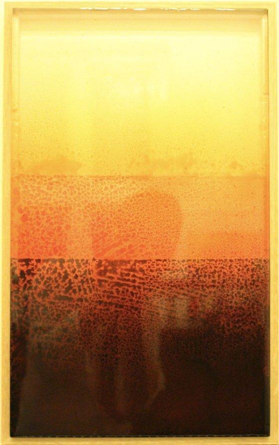 Series Beyond/ Modern Minimal Abstract