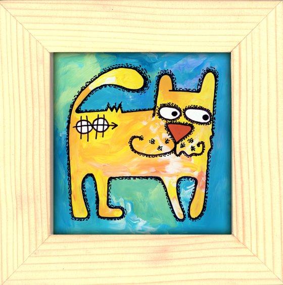 Kitty #5