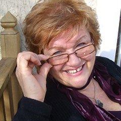 Marja Brown