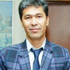 Mammed Yarmammedov