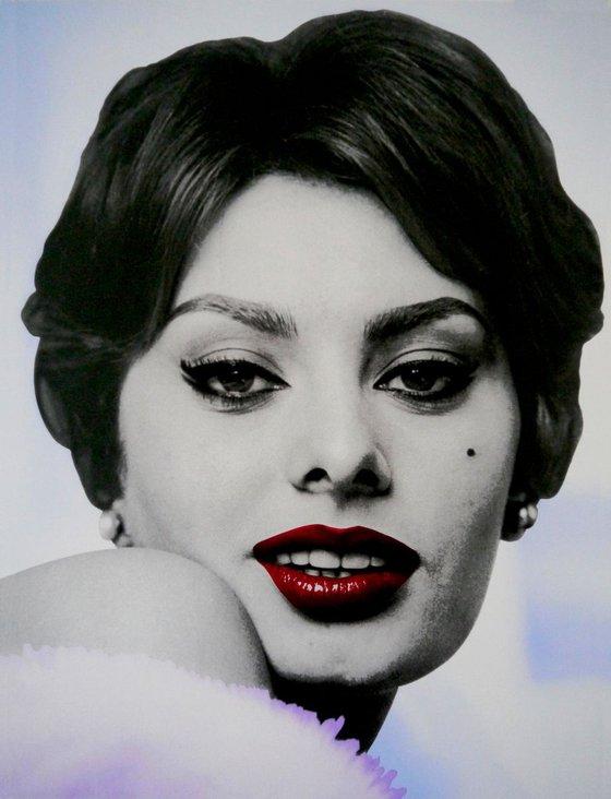 Sophia Loren I