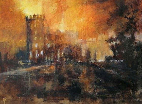 The Windsor inferno