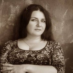 Olena Sachenko