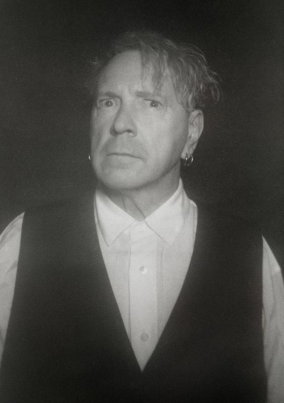 Public Image Limited - John Lydon