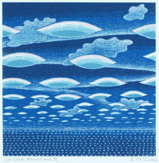 Clouds Behind Clouds 2