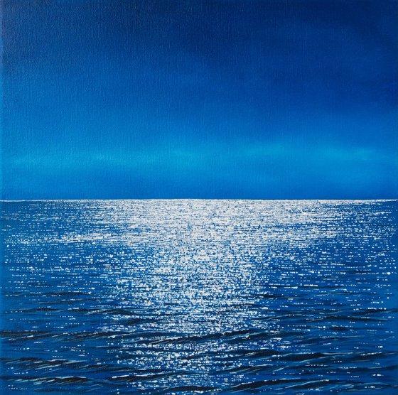 Shimmering horizon - 4