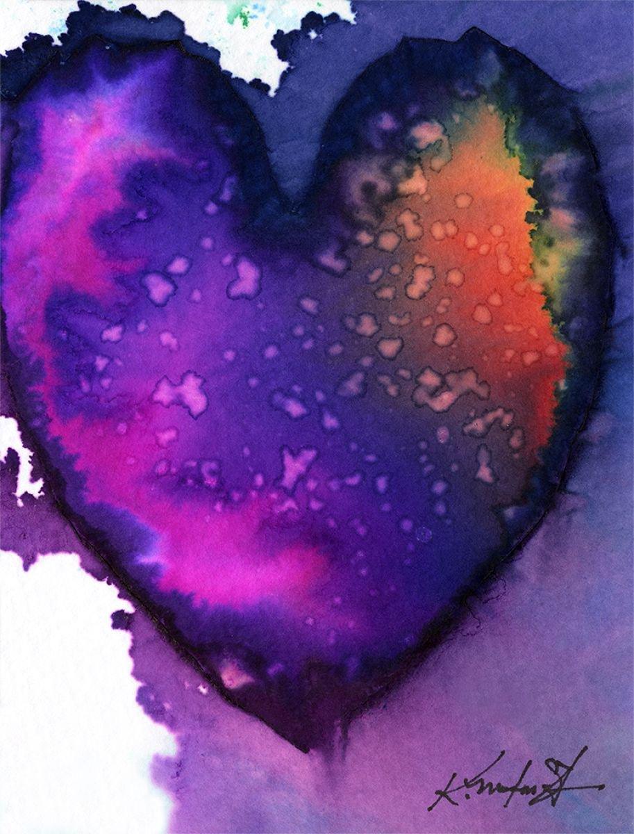 From The Eternal Heart Series - Eternal Heart no - Artfinder