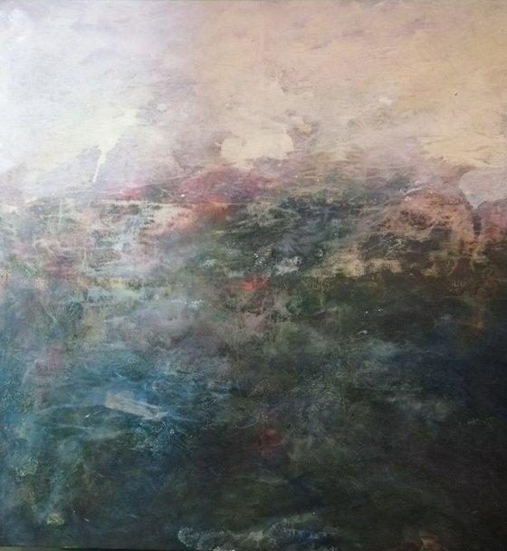 Landscape, 26032019