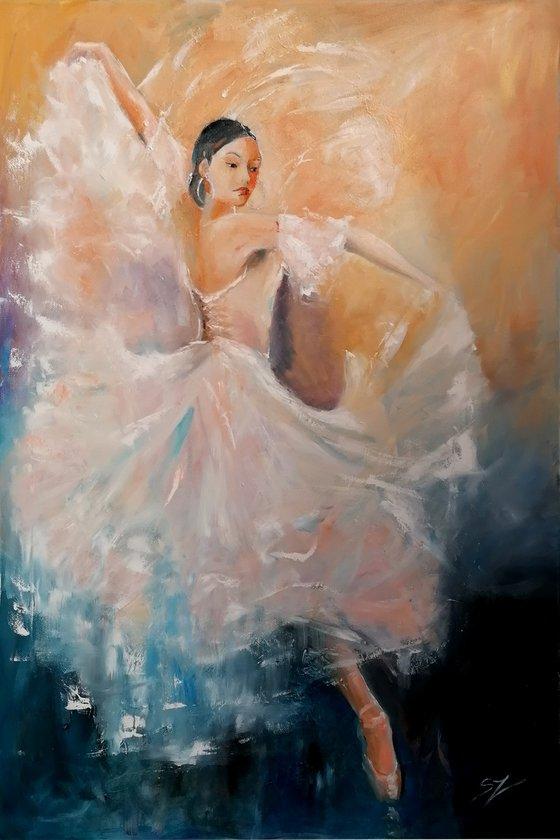 Flamenco Dancer 64