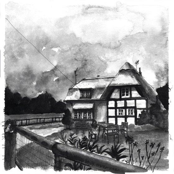English Cottage House No.2