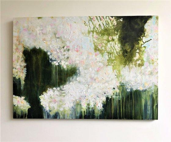 Still River Blossom