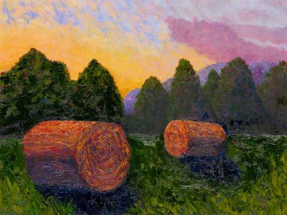 KANSAS, Under A Monet Sky