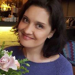 Anna Tovstaya