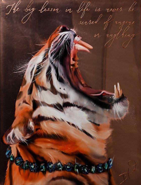 Tiger 2022