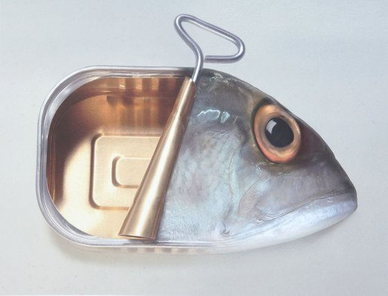 Fish Can