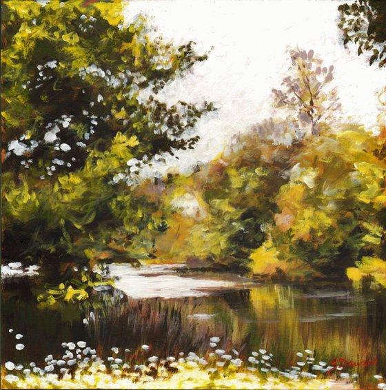 Across The Lake 3