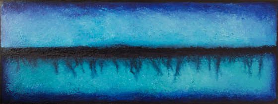Blue horizon  - 2