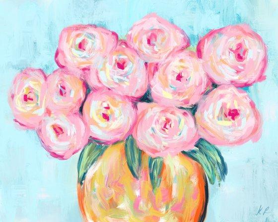 Roses No.433