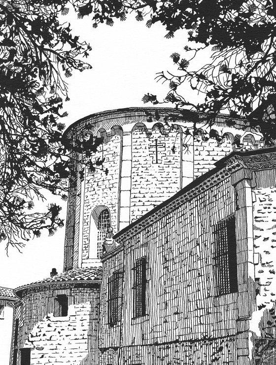 Solitude de Nazareth-Montpelier