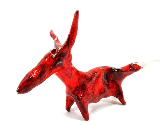FOX XXXIV