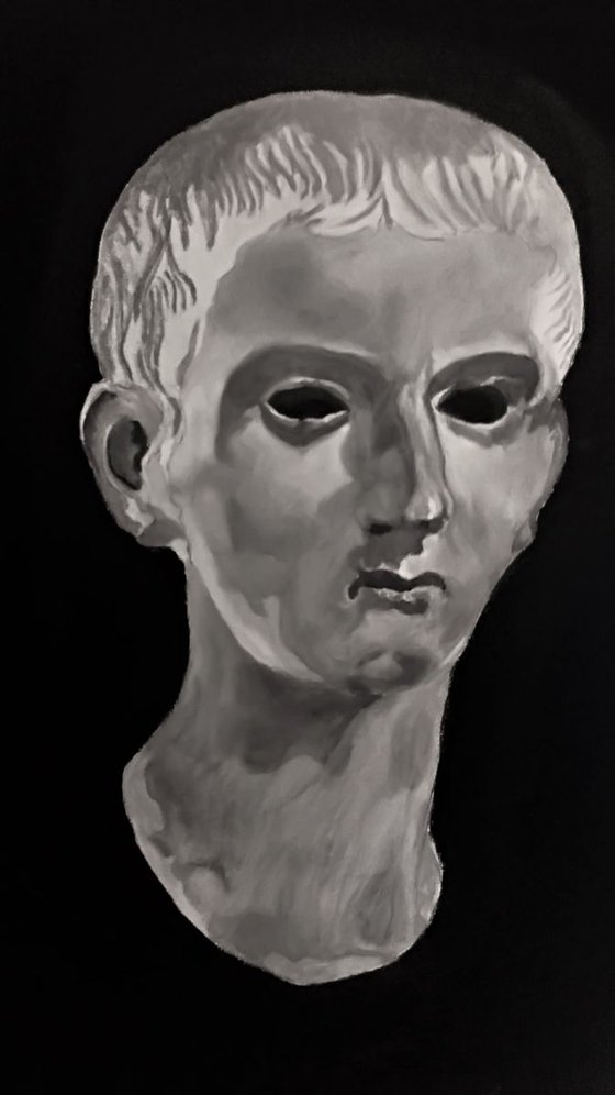 Emperor Gaius (Caligula) No.2