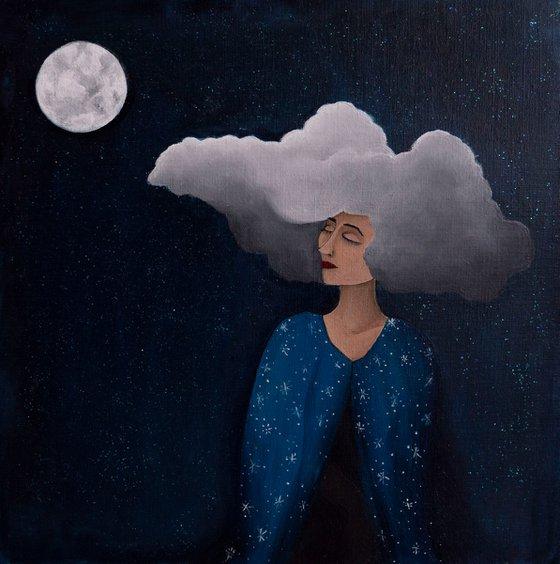L'appel de la lune