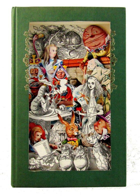 Alice in Wonderland, 1971