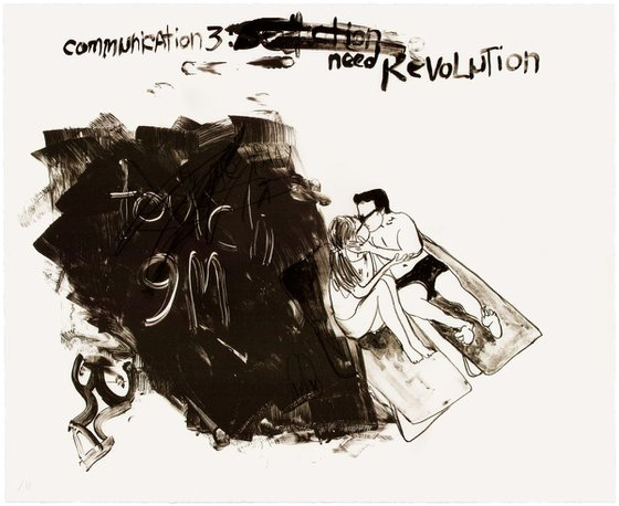 Talk 2 Me: Communication 3