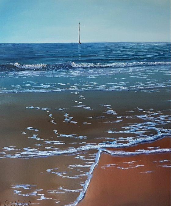 Sail away to the Sea