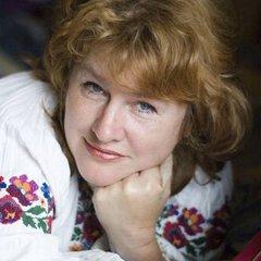 Olena Kondratiuk