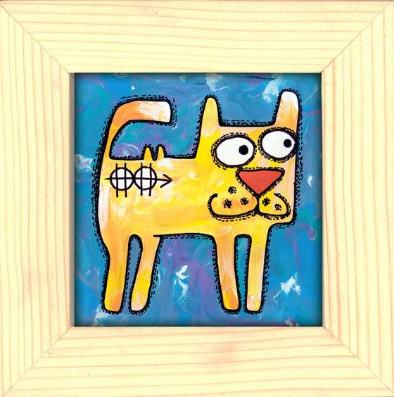 Kitty #9