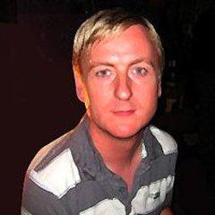 Nick Sellers