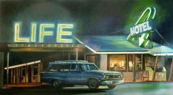 Life Motel