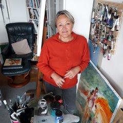 Sylvaine  Catoire