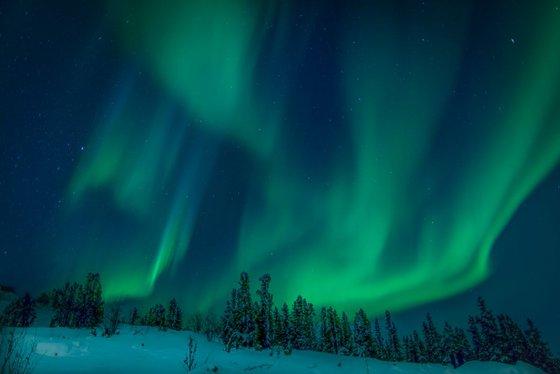 Northern Aurora 2